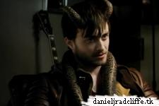 Google+: Horns UK teaser trailer