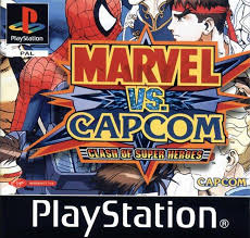 Free Download Marvel VS. Capcom Clash Of Super Heroes Games PSX ISO PC Game Untuk Komputer Full Version - ZGAS-PC