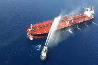 Serangan Tanker