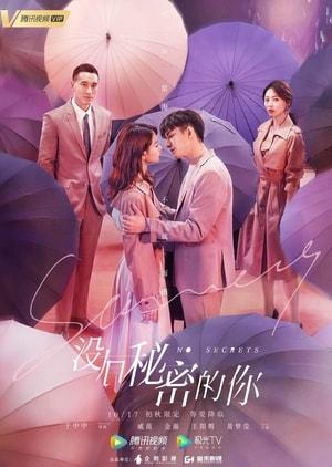 No Secrets 2019, Synopsis, Cast, Japanese drama