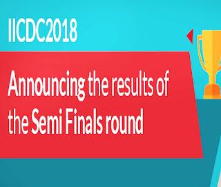 IICDC 2018