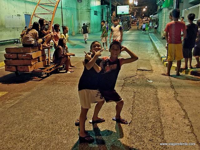 Dias 168 a 179 da viagem: Metro Manila e Anilao, nas Filipinas 1