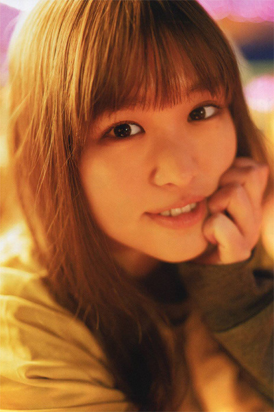 Karin Ito 伊藤かりん, Ex-Taishu 2019.05 (EX大衆 2019年5月号)