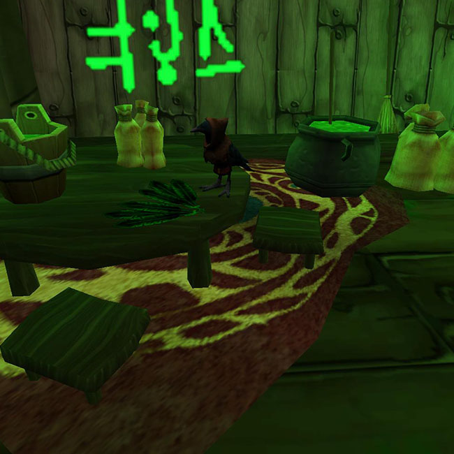 Avalon Zeke Quest Guide: Black Crows | Wizard101