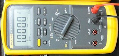 tips memilih multimeter digital
