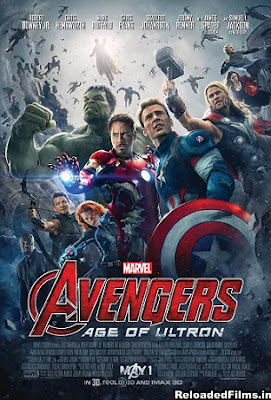 Avengers: Age of Ultron (2015) Full Movie Download in Hindi 1080p 720p 480p