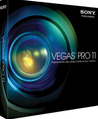 تحميل برنامج Sony Vegas Pro لمونتاج الفيديوهات 2018 للكمبيوتر