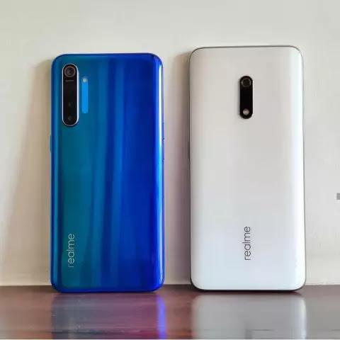 Realme का यह महंगा फोन हो गया 1000 रुपये सस्ता