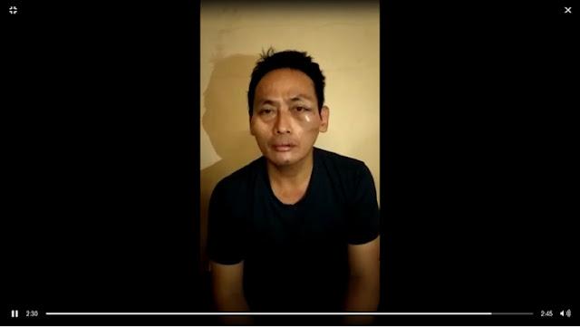 Siapa 'Habib' yang Disebut Rancang Pembunuhan Ninoy Karundeng?