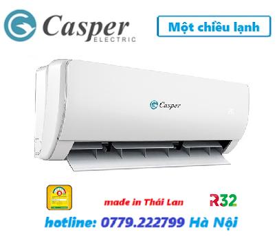Điều hòa Casper 12000 BTU Gas 32 FEC-12TL55 / CEC-12TL55