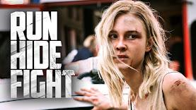 Run Hide Fight (2021) Hindi Watch Online Movies Free HD