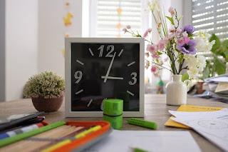 cara mendampingi anak belajar di rumah