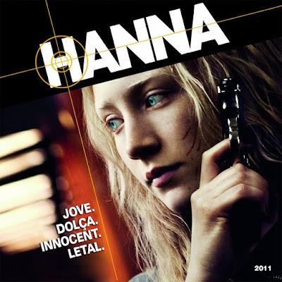 Hanna - [2011]