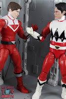 Power Rangers Lightning Collection Time Force Red Ranger 64