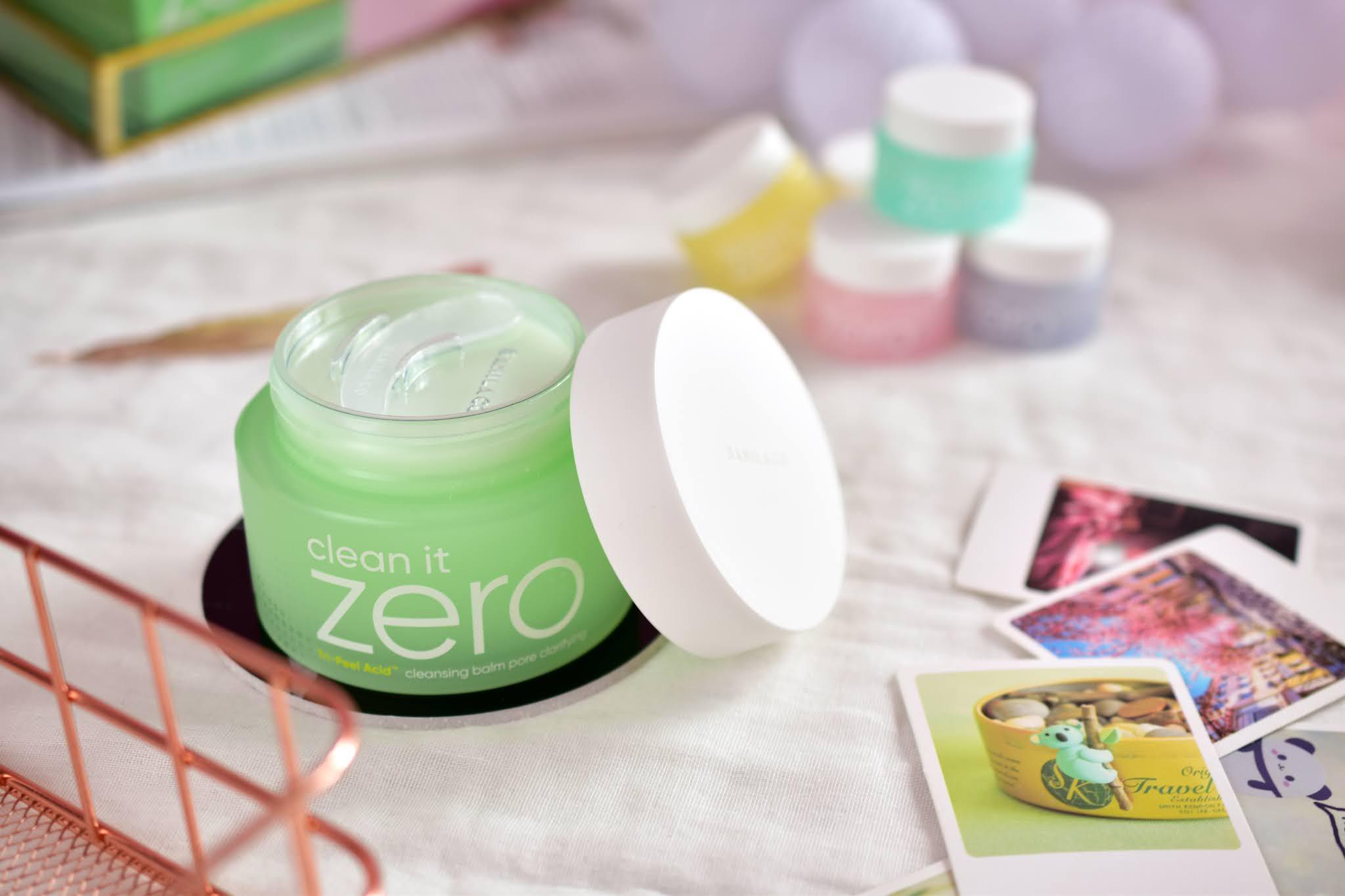 Banila Co CleanIt Zero