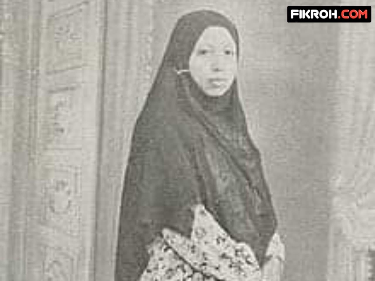 Ulama Wanita Padang Panjang Yang Menginspirasi Al Azhar
