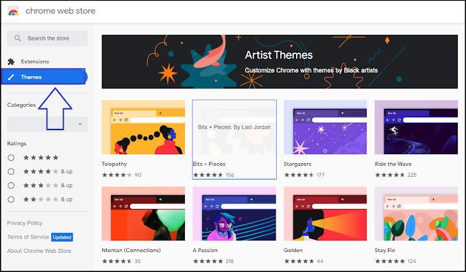 Google Chrome Browser Background कैसे Change करते है ?   How to Change Google Chrome Background Theme in Hindi