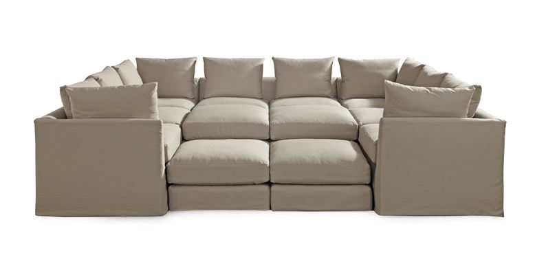 Let S Stay Modular Sofas And Seatings