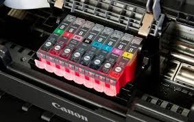 Cara Baru Mengatasi Printer The Following Ink Catridge Has Run Out
