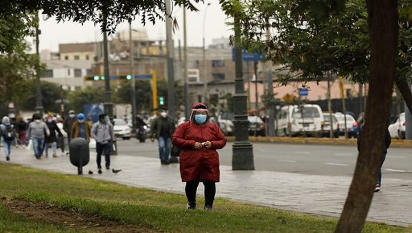 América Latina rebasa los 5.000.000 de casos de coronavirus