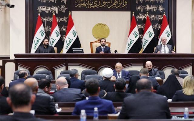 Parlemen Irak Keluarkan Resolusi untuk Usir Militer AS