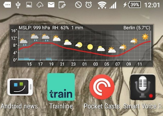 (Tutorial) Cara Hapus GOOGLE Search Bar dari Homescreen ANDROID Kalian