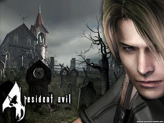 Resident Evil 4: Lion PS2