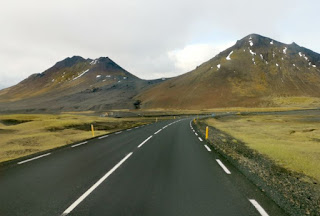 Islandia, Ring Road. Iceland.