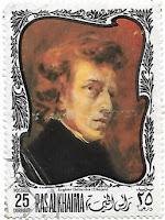 Selo Frederic Chopin