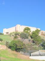 Fuengirolan linnan kuva