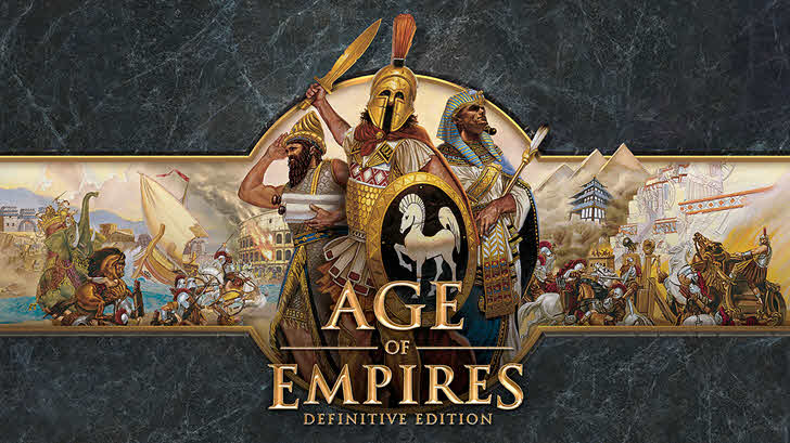 Games Like Age of Empires, Age of Empires