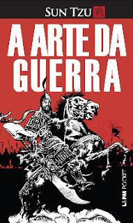 A Arte da Guerra (Ilustrada) pdf - Sun Tzu