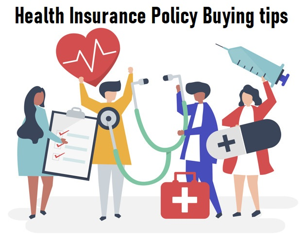 Things to Know Before Buying a Health Insurance Policy