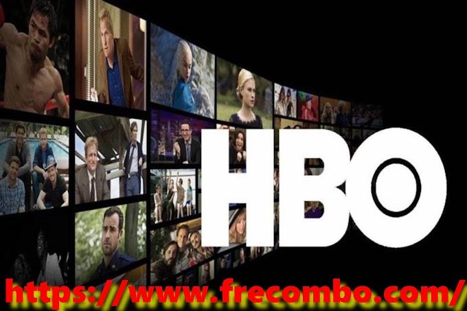 Accounts HBO