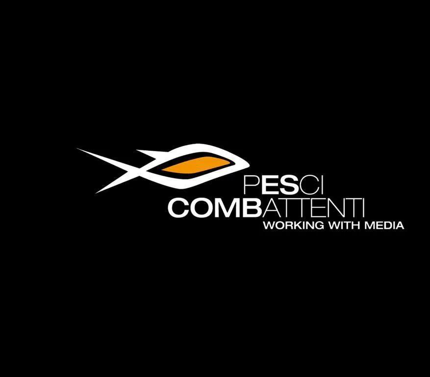Logo Pesci Combattenti srl