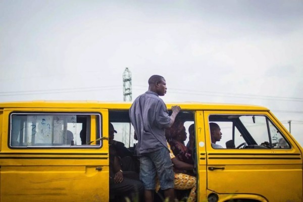 lagos-bus-conductors-start-wearing-uniforms-january-2018