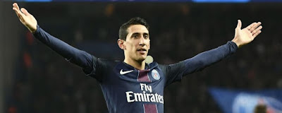 We didn't sign Di Maria, our account was hacked – Barcelona