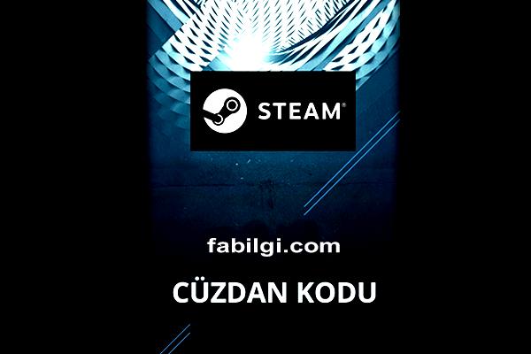 Bedava Steam Cüzdan Kodu Kazanma Sitesi 2021 Yeni
