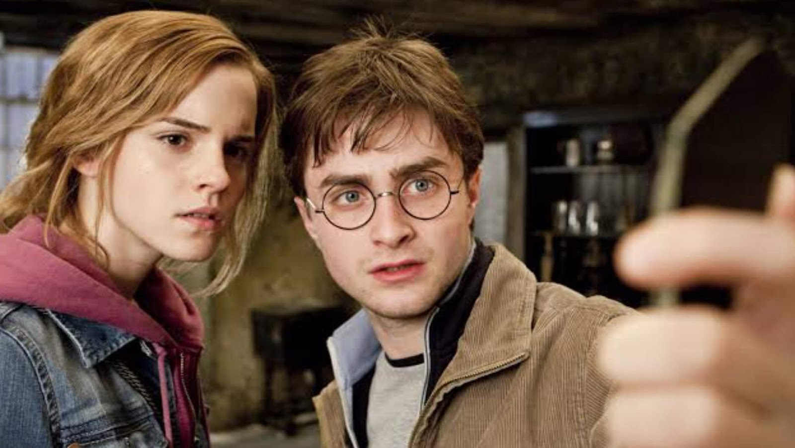Wicked! You can now control your phone with Harry Potter spells - metroscene mag