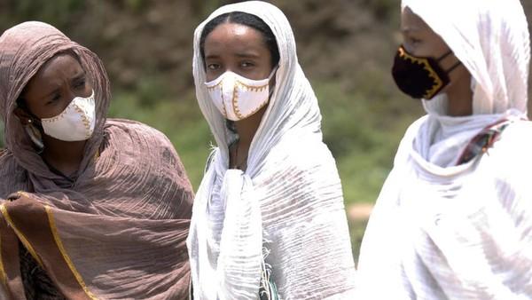 Kasus Corona Afrika Lebih Sedikit Dibanding Eropa-Asia-Amerika, Mengapa?