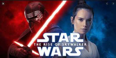 Star Wars: The Rise of Skywalker 2019 3D Full 1080p HSBS Movies Download