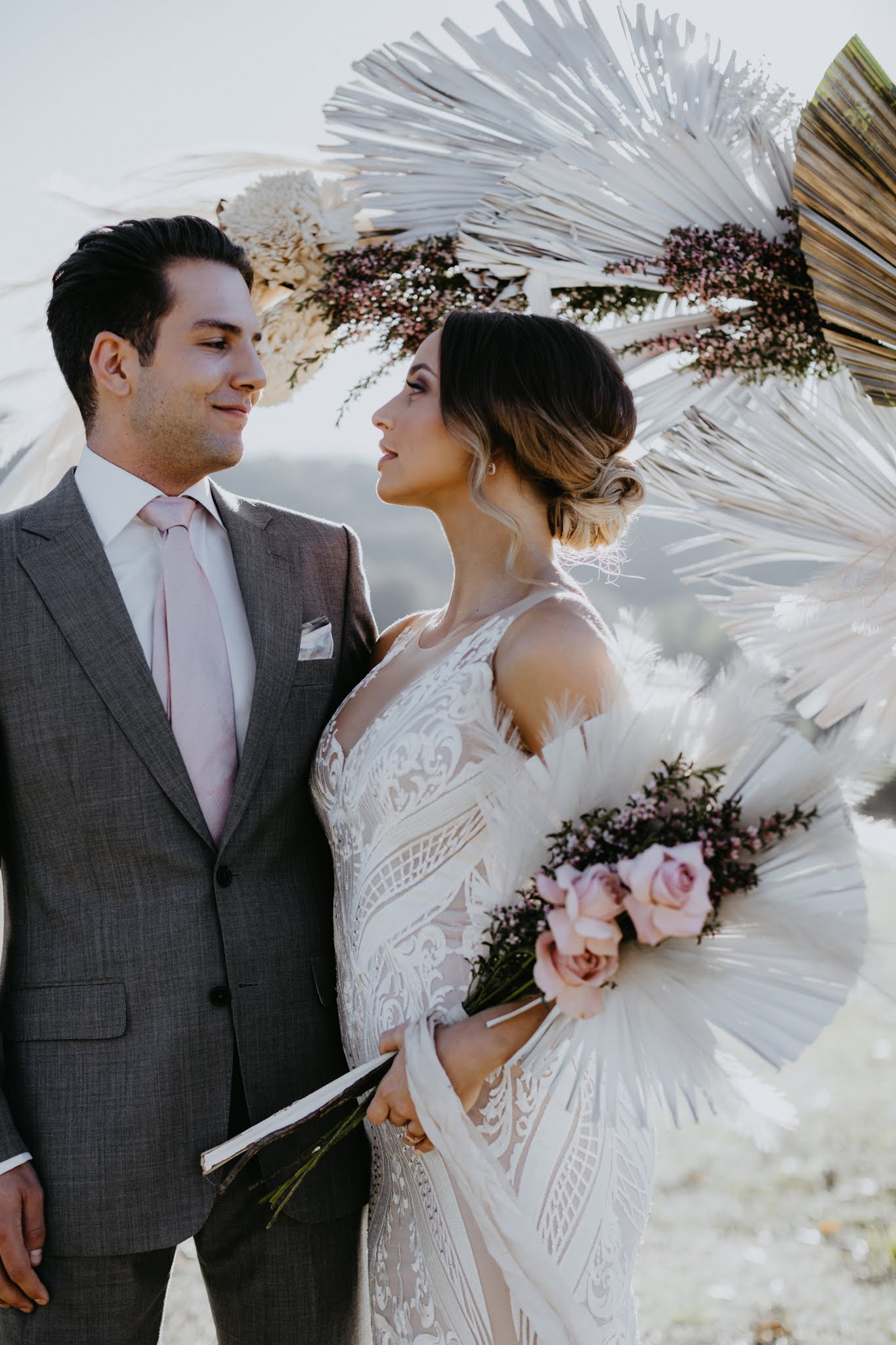 Q+A: ROSE & DIPITEÉ EVENTS   CREATIVE WEDDING + EVENT PLANNER GOLD COAST QLD