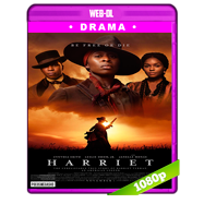 Harriet (2019) WEB-DL 1080p Latino