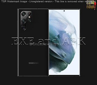 التسريبات تشير لدعم هاتف سامسونج Galaxy S22 Ultra للقلم الذكي