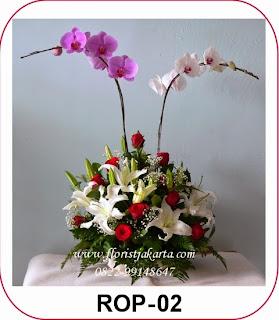 Pesan Bunga Putus Cinta Salam Terakhir