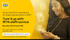 MTN Launches e-sim, A Virtual Simcard For More Security and High Service