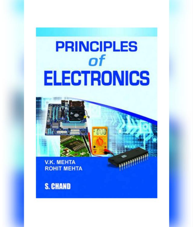 Principal of Electronics