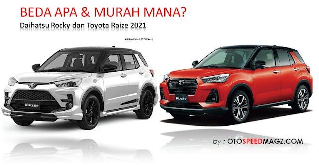 perbedaan-harga-daihatsu-rocky-dan-toyota-raize-2021-indonesia