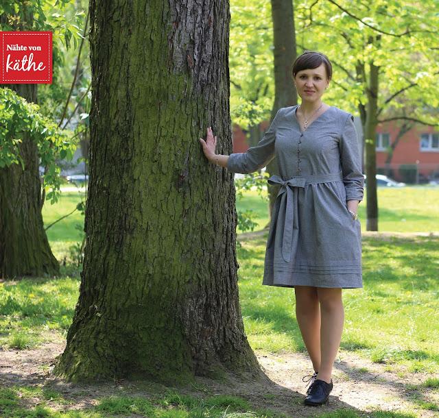"""""""Irenes Kleid"""" von Lotte & Ludwig"""