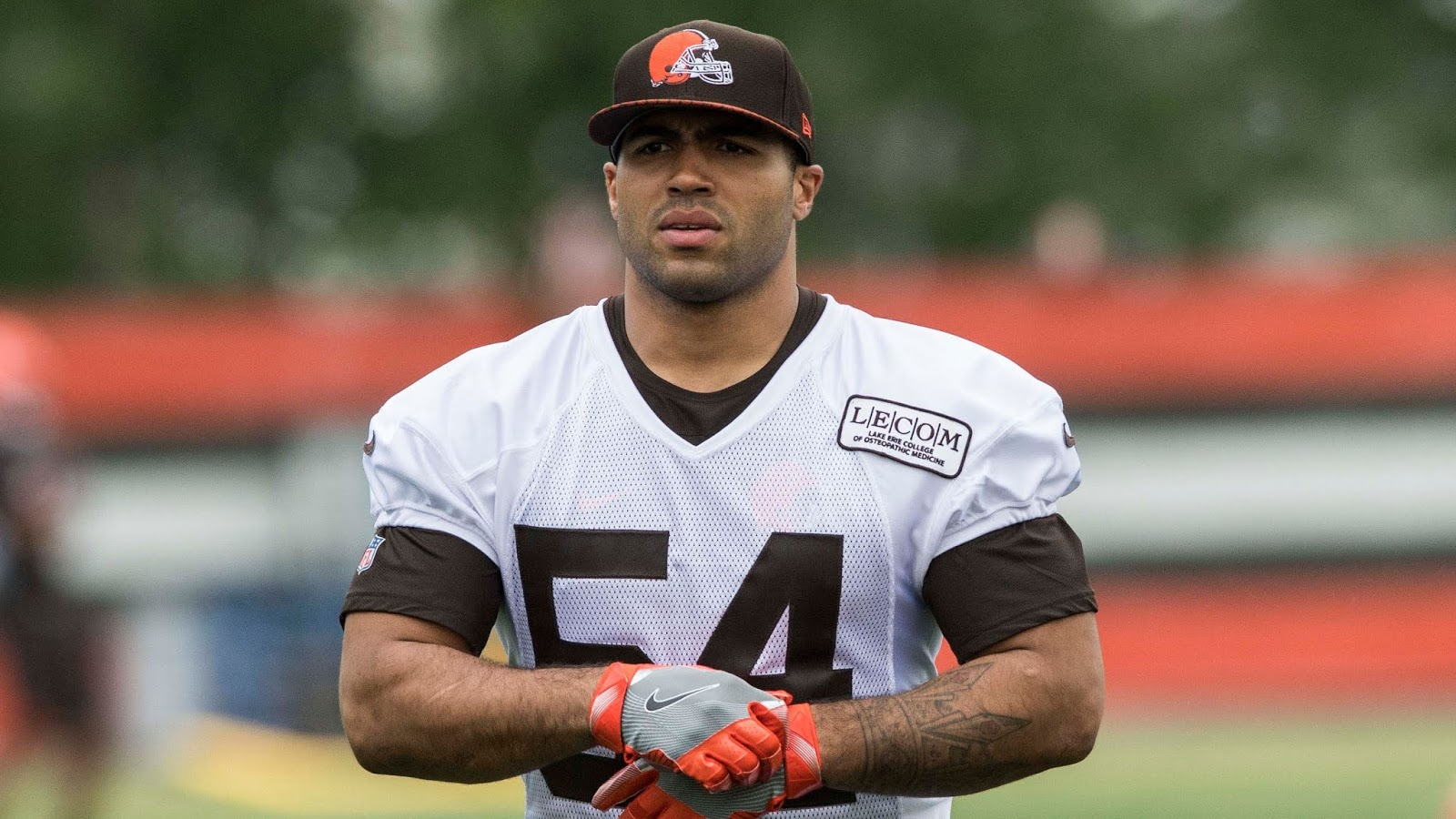 Mychal Kendricks Admits To Insider Trading After Federal Charges